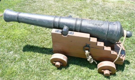 cannon for rent